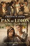 Pan de limón con semillas de amapola (Autores Españoles e Iberoamericanos)