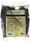 Bionsan Semillas de Amapola - 6 bolsas 150 gr - Total : 900 gr (4131801)