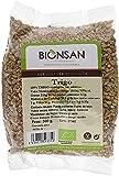 Bionsan - Trigo Ecológico en Grano - 6 Bolsas x 500 g, Total: 3000 g