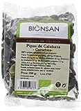 Bionsan Pipas de Calabaza Cucúrbita | 1 Paquete de 250 gr