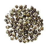 Jasmine Perlas Té Verde - Perla Del Jazmín China - Té Famoso Chino 40g