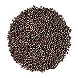 Semillas De Mostaza Negra Ecológica - Semillas De Mostaza Negra - 200g