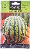 Semillas Hortícolas - Sandía Crimson Sweet - Batlle