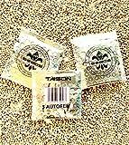 TAISON Paquete 3 semillas AUTOFLORECENTES