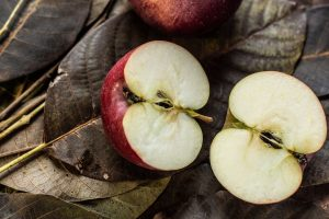 Semillas de Manzana
