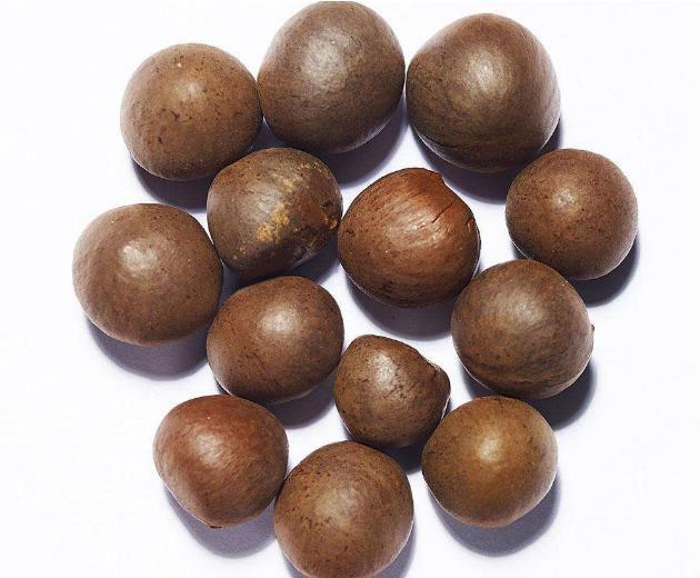 semillas de té verde