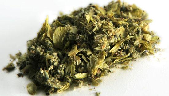 que es la marihuana sintética